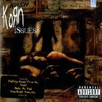 Korn Issues (cd Impot Usa)