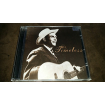 Cd Hank Williams Timeless Tribute