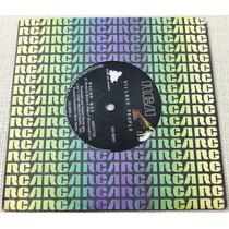 Village People Single Vinyl Macho Man Raro