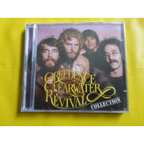 Cd Creedence Cleawater Revival Collection / Frete Grátis