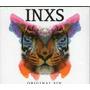 Inxs-original Sin-cd Raro Novo Original Lacrado Ótimo Preço