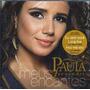 Paula Fernandes Meus Encantos Cd Original Novo Lacrado Veja