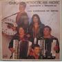 Grupo Nordeste Prá Frente - Nas Quebradas Do Sertão - 1989