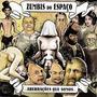 Zumbis Do Espaço - Aberrações Que Somos - Punk Rock Brasil