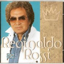 Cd Reginaldo Rossi - Leviana - Novo***