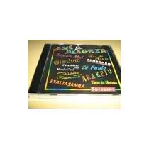 Cd Axé & Alegria - Sucessos 1999 / Frete Gratis