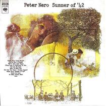 Lp - Peter Nero - Summer Of 42 - Importado