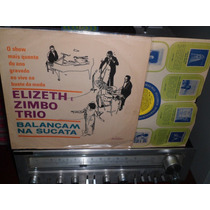 Elizeth Cardozo E Zimbo Trio