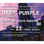 Cd Deep Purple Live In London 1974 2cds Com Luva