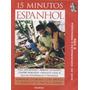 Cd Lacrado Duplo 15 Minutos Espanhol Publifolha