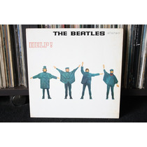 Beatles Help! Lp