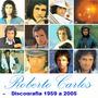 Roberto Carlos - Dvd Ou Cd Com Discografia Completa 1961/008