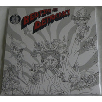 Dead Kennedys Bedtime For Democracy Lp 180 Gramas Clear