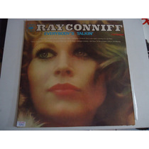 Disco De Vinil Lp Ray Conniff Everybody´s Talkin´lindoooooo