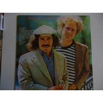 Disco De Vinil Lp Simon And Garfunkels Greatest Hits Lindooo
