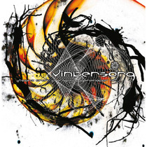 Cd Imp. - Vintersorg - Visions From The Spiral Generator