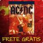 Blu-ray Bluray Ac Dc Live At River Plate - Frete Grátis