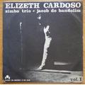 Elizeth Cardoso Zimbo Jacob 2 Lps Nac Usados Vol. 1 & 2
