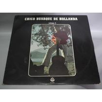 Lp Chico Buarque De Holanda - Volume 2