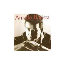 Cd Amado Batista - 24 Horas No Ar / Frete Gratis