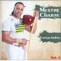 Cd Capoeira Abada Mestre Charm Novo