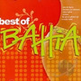 Cd Best Of Bahia Caetano, Chiclete, Mel, Olodum