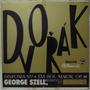 Lp George Szell - Dvorak - Sinfonia Nº 4 - Philips