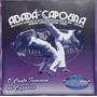 Cd Capoeira Abada O Canto Feminino