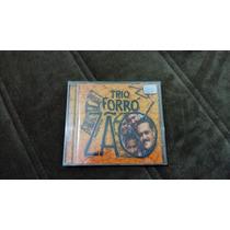 Cd Trio Forrózão - Trio Forrózão