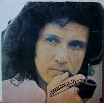 Compacto Vinil Roberto Carlos - Além Do Horizonte - 1976 -