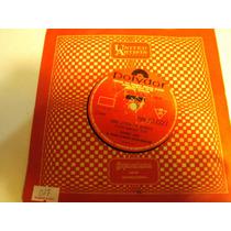Disco Vinil Compac Ronnie Von Uma Duzia De Rosas 1967