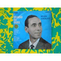 Lp Nelson Gonçalves P/1970- Seleção De Ouro Vol 04