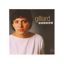 Cd Gilliard - Sempre / Frete Gratis