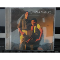 Cd - Jean E Marcos - Harmony