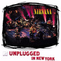 Cd Nirvana, Unplugged In New York (importado)