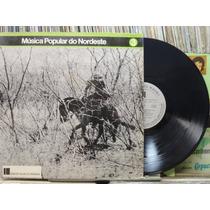 Musica Popular Nordeste Quinteto Violado 3 Lp Marcus Pereira