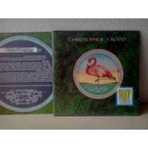 Capa E C/encarte - Do Cd Christopher Cross 1979 Frete Gratis