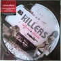 Lp Vinil Picture Disc The Killers Sams Town Novo Importado