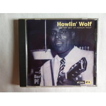Cd The Very Best Of Howlin
