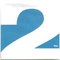 Cd Lumiar E Trama Apres Colecao Songbook Por Almir Chediak 2