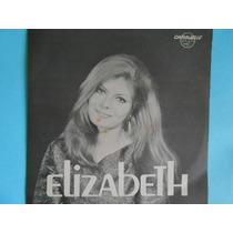 Elizabeth-compacto Simples-sou Louca Por Você-minha Canção