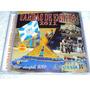 Cd-sambas De Enredo Do Rj-grupo De Acesso B-2011-lesga