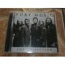 Roxy Music - The Collection Cd Lacrado