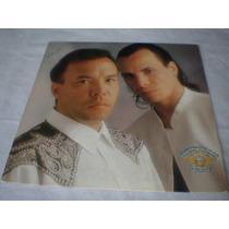 Vinil - Lp - Chrystian & Ralf 1992