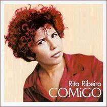 Cd Rita Ribeiro Comigo 2001