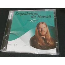 Cd Engenheiros Do Hawaii Sem Limite Duplo Lacrado.