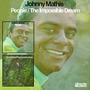 Johnny Mathis - Cd People + The Impossible Dream (1969)
