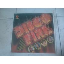 Lp Disco Fire - Vários Artistas 1978 .