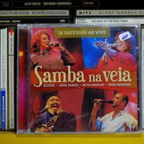 Samba Na Veia ( Alcione / Beth Carvalho ) Cd