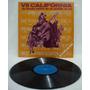 California Da Canção Nativa Do Rs Lp Usado 7a. Edição 1982